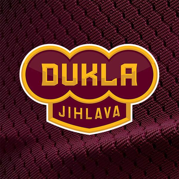 HC Dukla Jihlava - HC Oceláři Třinec