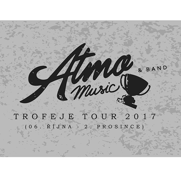 ATMO music - TROFEJE TOUR 2017