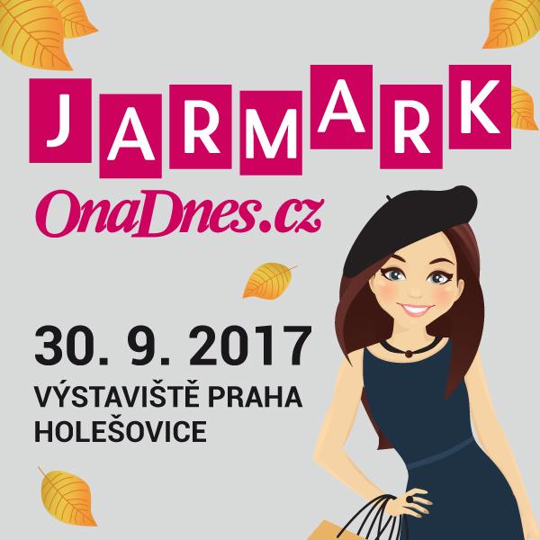 19. JARMARK OnaDnes.cz NA TICKETPORTAL.CZ