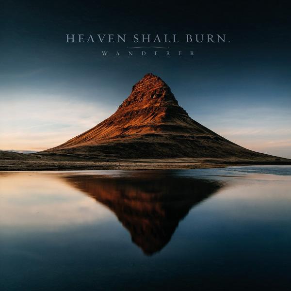 HEAVEN SHALL BURN (DE)
