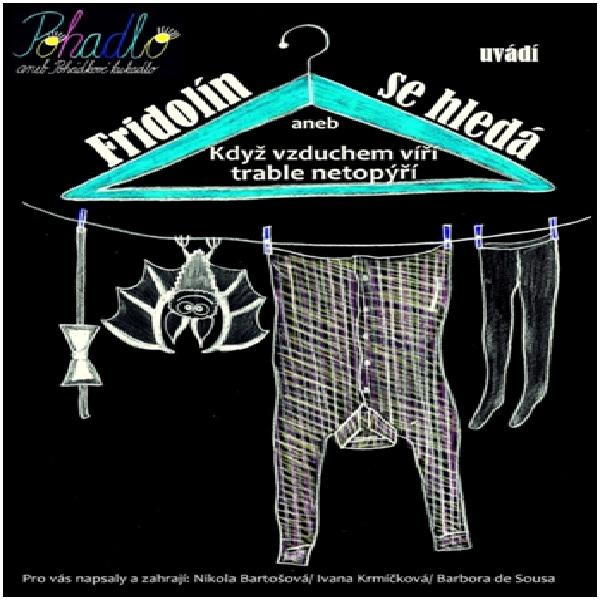 Fridolín se hledá