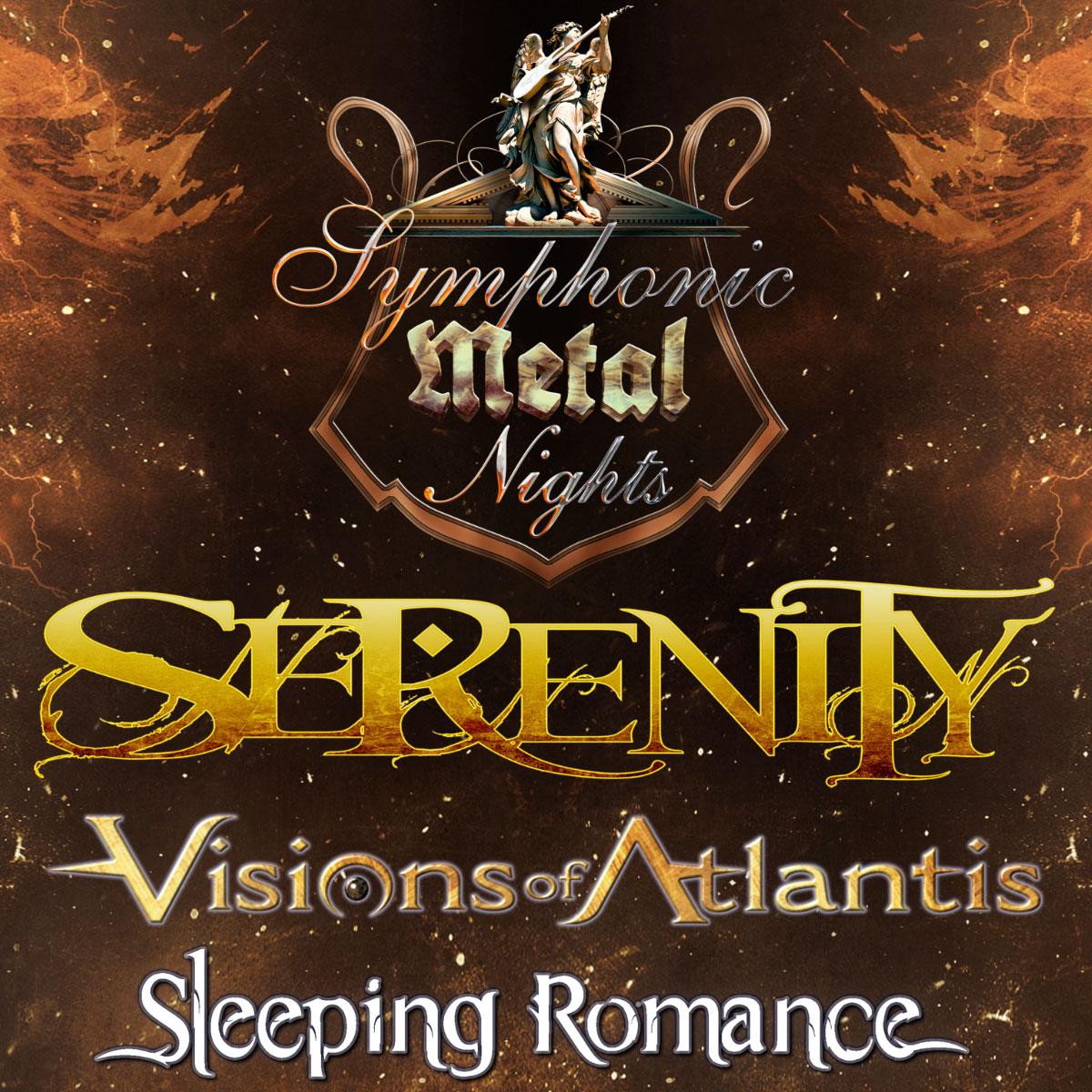 Symphonic Metal Nights 2018
