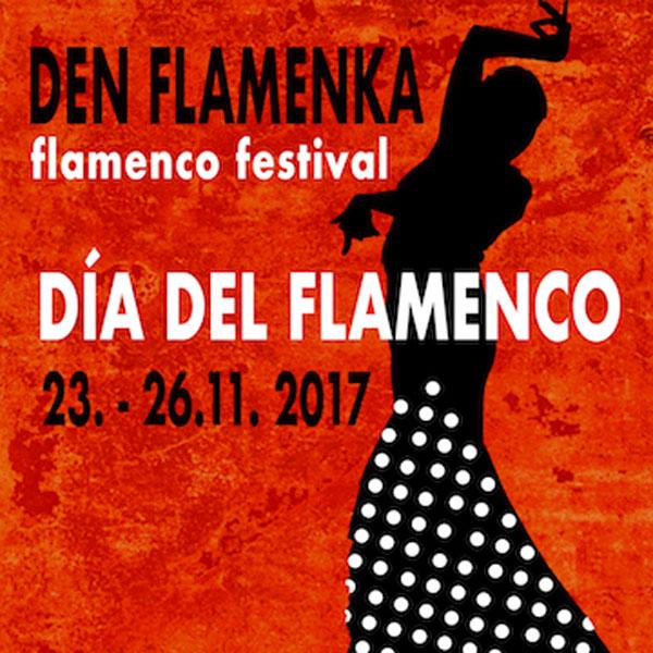 REMEDIOS & DUQUENDE, DEN FLAMENKA festival