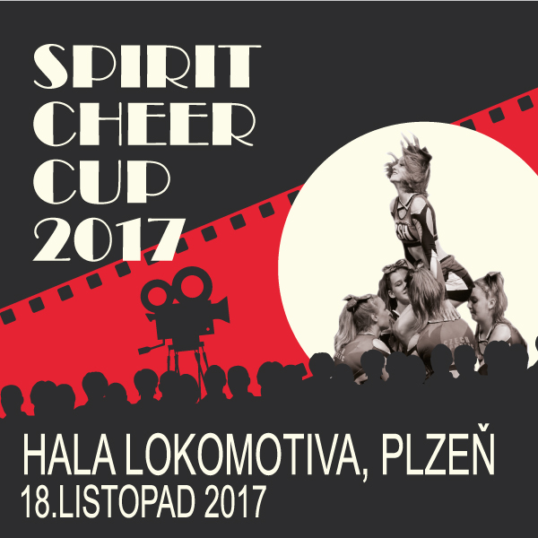 SPIRIT CHEER CUP 2017