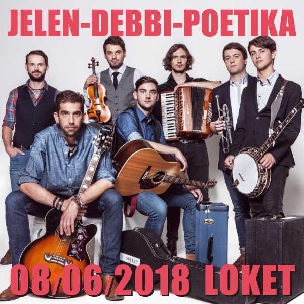 JELEN - DEBBI - POETIKA