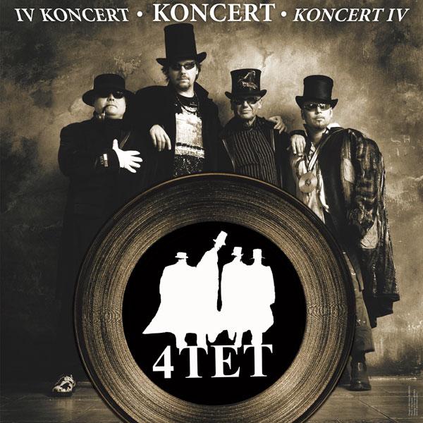 4TET v Českém Krumlově - verze IV.