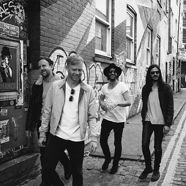 THE TEMPERANCE MOVEMENT / UK