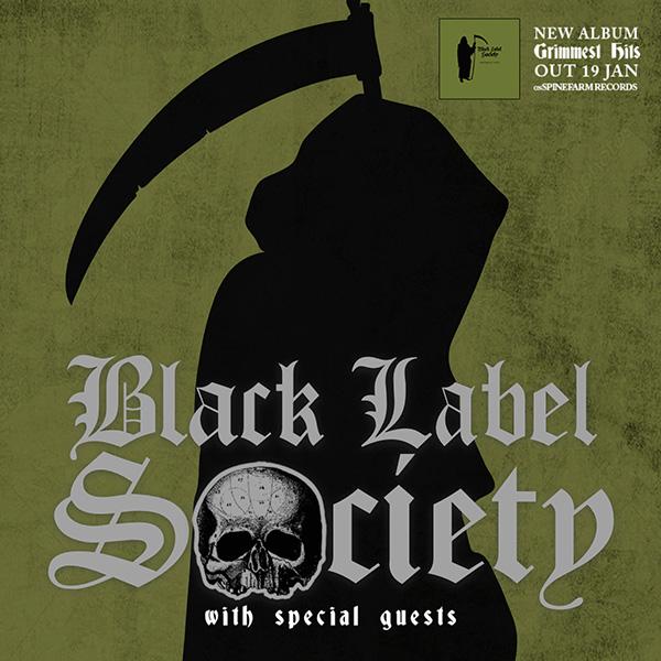 BLACK LABEL SOCIETY (US)