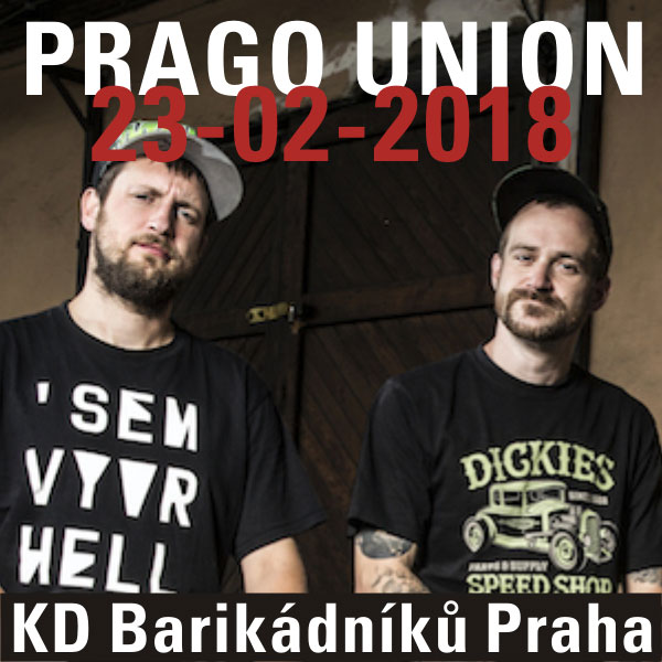 Prago Union na Barče