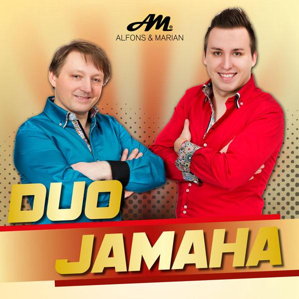 DUO JAMAHA - ŽIVOT JE DAR TOUR 2018