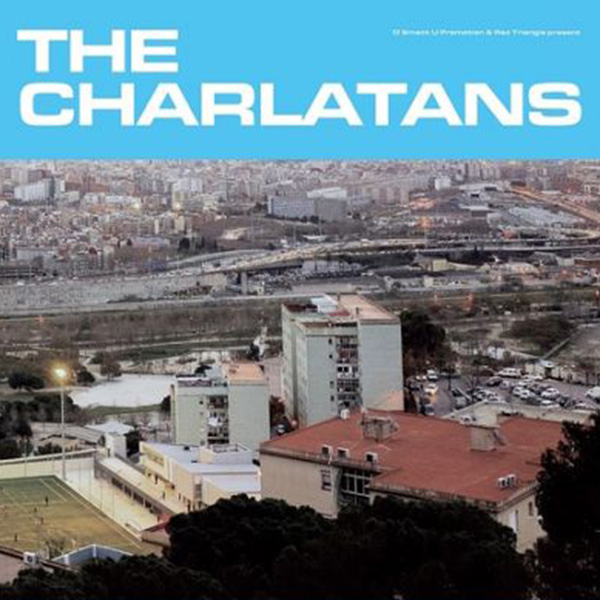 THE CHARLATANS / UK