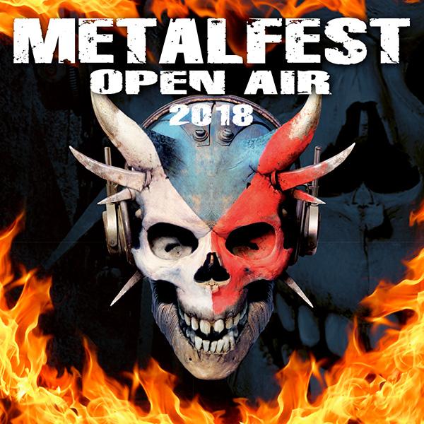METALFEST OPEN AIR 2018