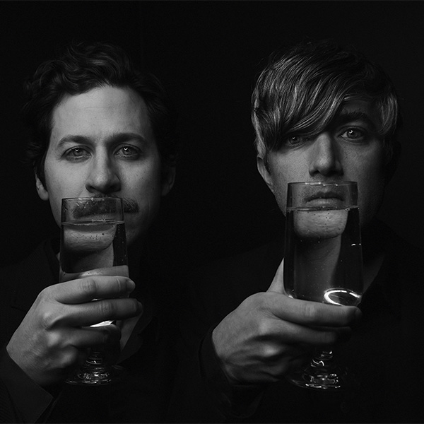 WE ARE SCIENTISTS / USA