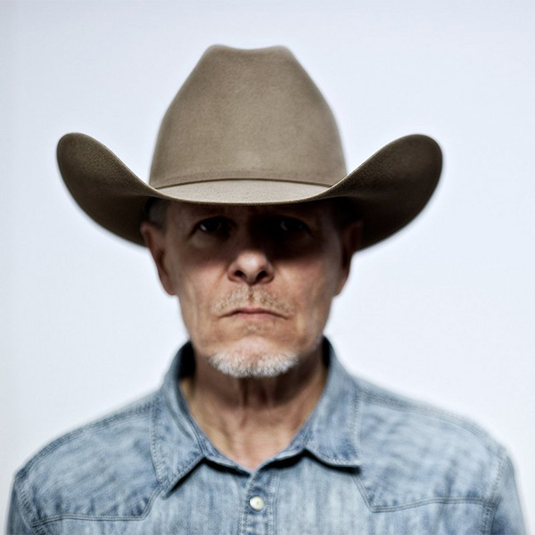 MICHAEL GIRA / US, Young God