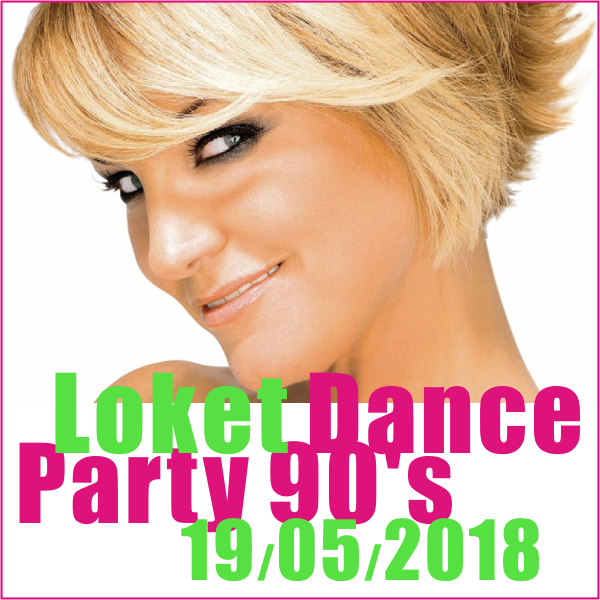 Loket Dance Party 90´s