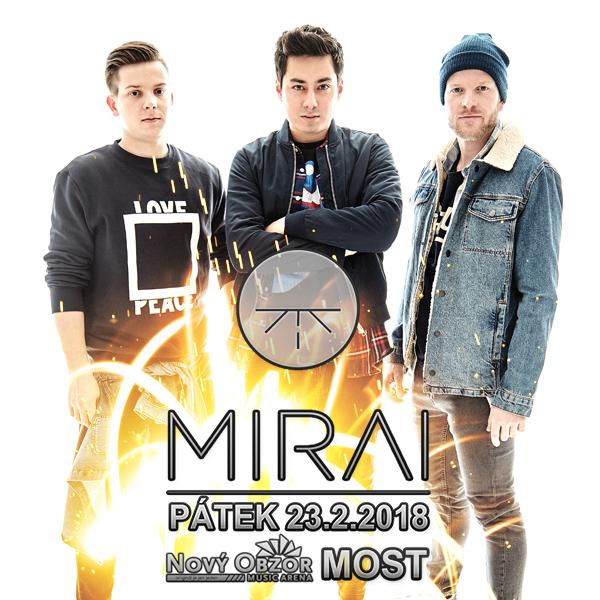 MIRAI LIVE