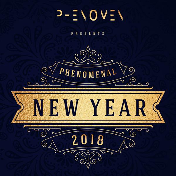 PHENOMENAL NEW YEAR 2018