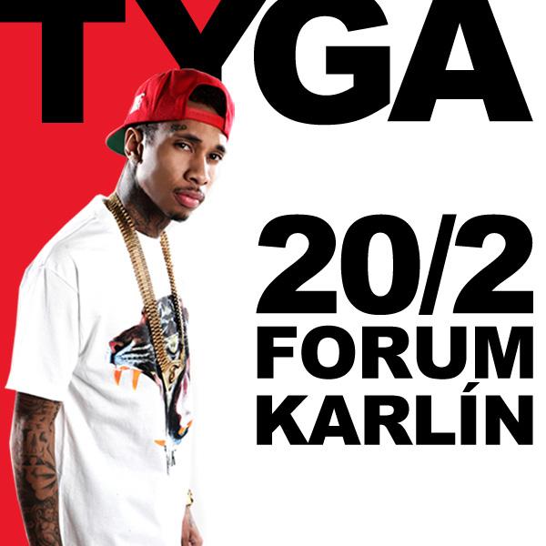 TYGA / US