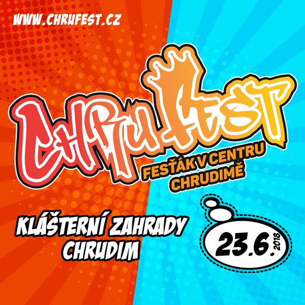 CHRUFEST OPEN AIR FESTIVAL 2018