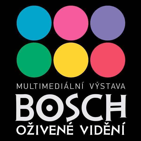 Multimediální výstava - Bosch. Oživené vidění
