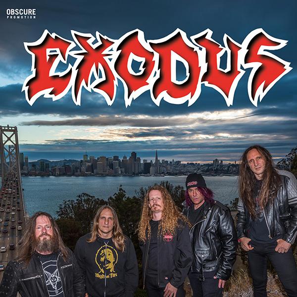 EXODUS (USA)