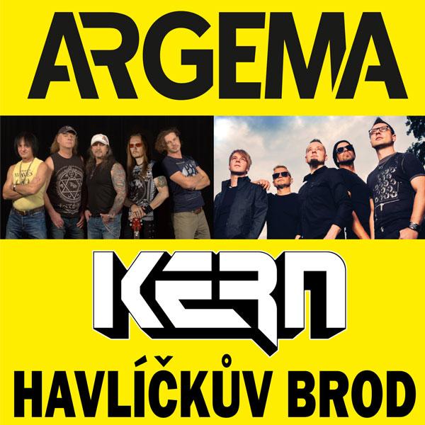ARGEMA + KERN
