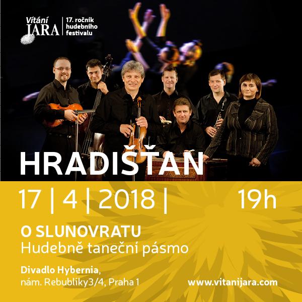Hradišťan - O slunovratu / Vítání jara 2018