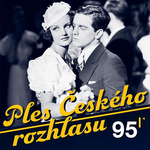 Reprezentační ples Českého rozhlasu
