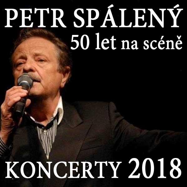 PETR SPÁLENÝ na ticketportal.cz