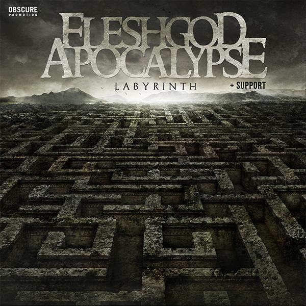 FLESHGOD APOCALYPSE (IT)