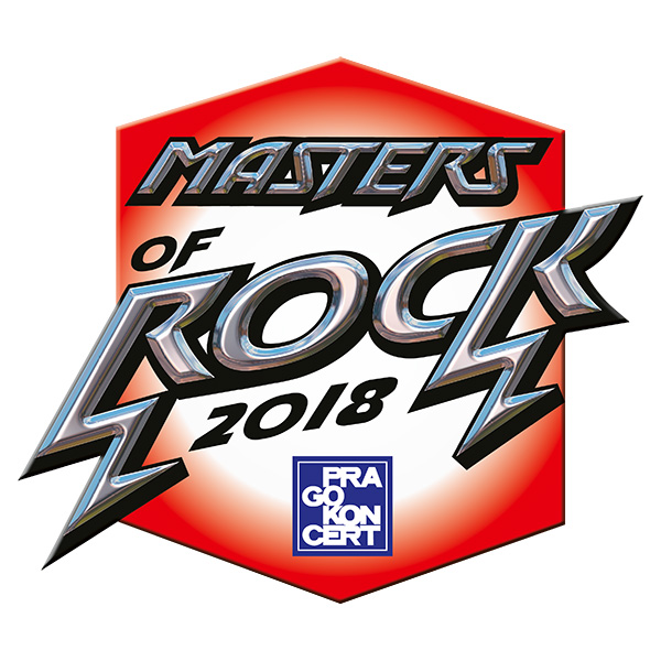 MASTERS OF ROCK 2018