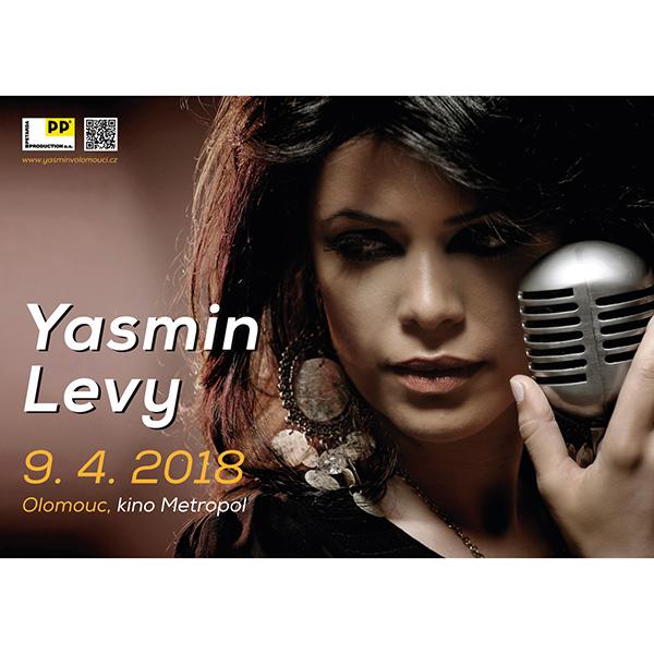 YASMIN LEVY / IL