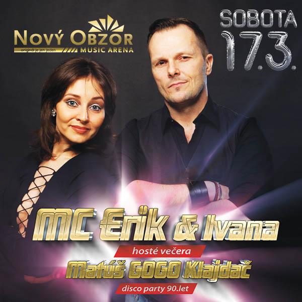 90s Gold Edition / Mc Erik & Ivana