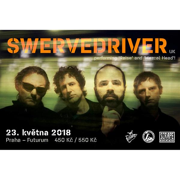 SWERVEDRIVER / UK