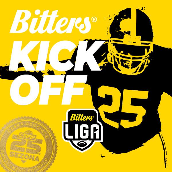 Bitters Kickoff