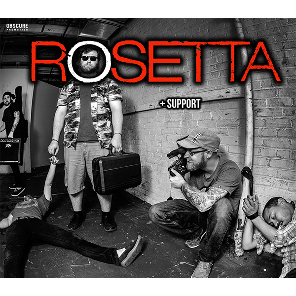 ROSETTA (USA)