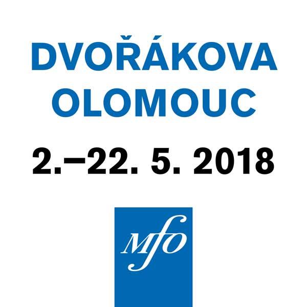 CIMBÁLOVÁ MUZIKA LÁLIA, Dvořákova Olomouc