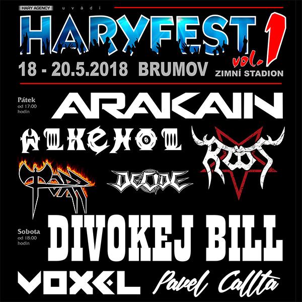 HARYFEST 2018