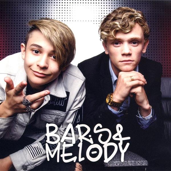 BARS & MELODY / UK