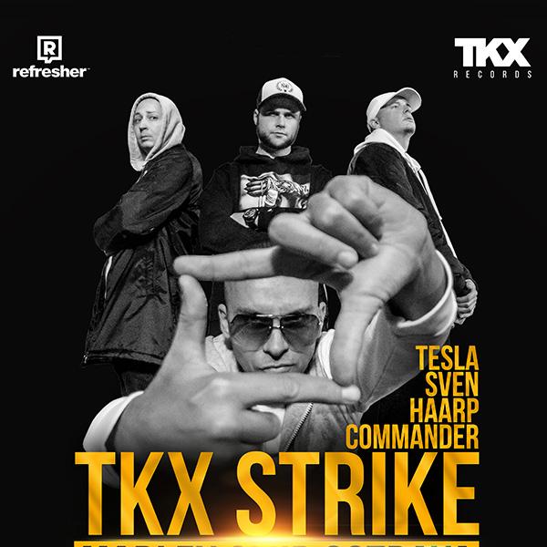 TKX STRIKE