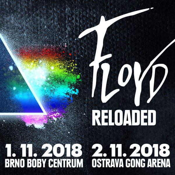 FLOYD RELOADED (UK/GER) Pink Floyd Experience 2018