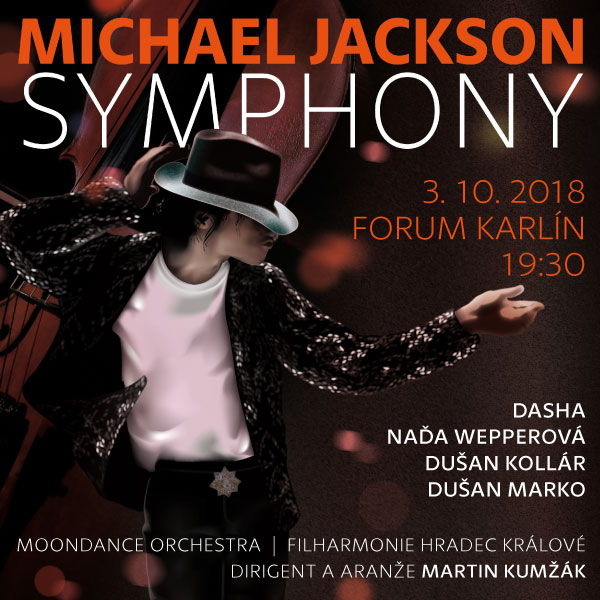 Michael Jackson Symphony