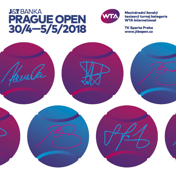 J&T Banka Prague Open 2018