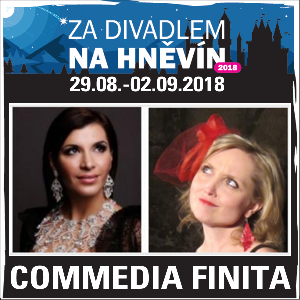 COMMEDIA FINITA, Hněvín