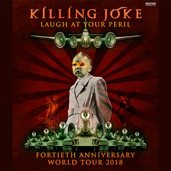 KILLING JOKE (UK)