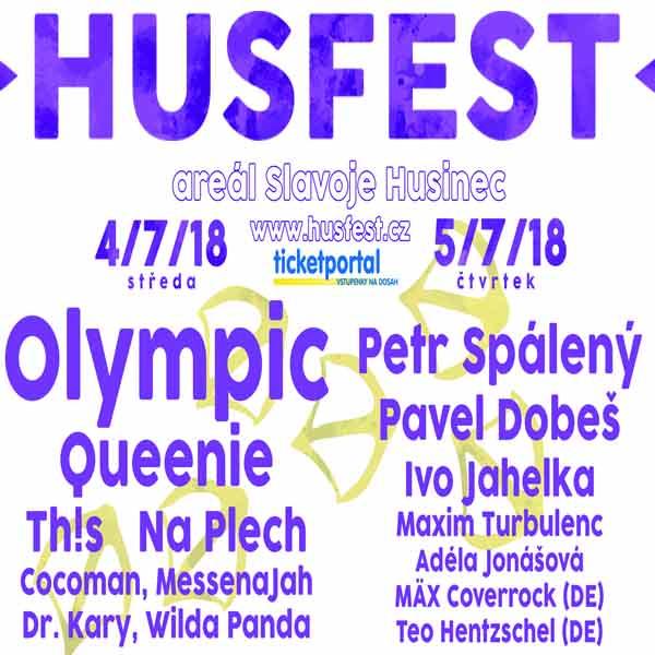 HUSFEST 2018
