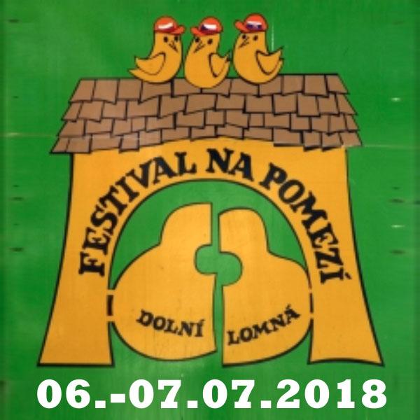 XXVI. Festival na pomezí