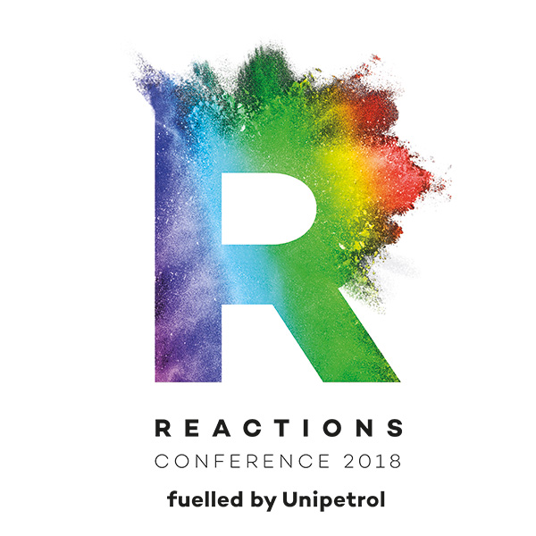 REACTIONS CONFERENCE 2018