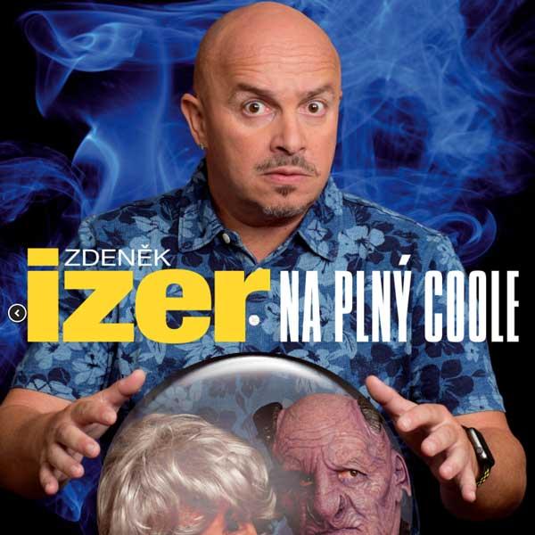 Z.IZER Na Plný Coole! / LSH 2018