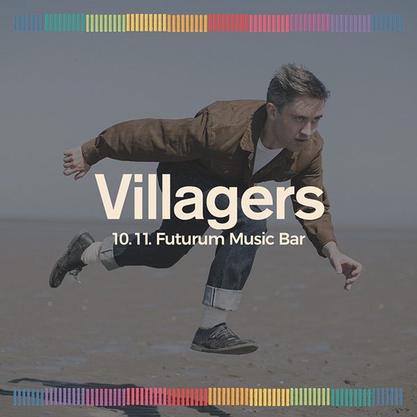 VILLAGERS / IE